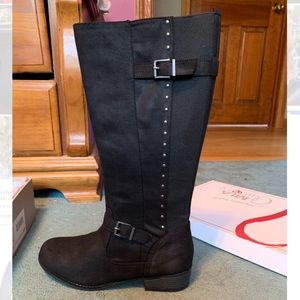 Mia amore riding boots! Never worn!!